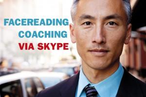Facereading Coaching Skype