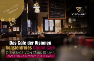 Face Reading Café der Visionen