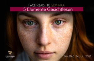 Face Reading 5 Elemente
